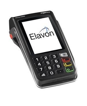 Terminale Płatnicze Ingenico Bezprzewodowe Mobilne Zbliżeniowe Elavon Pl